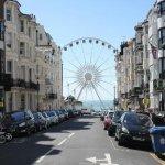 Brighton – ברייטון אנגליה