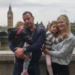 טיול משפחתי של שבוע בלונדון