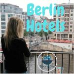 המלצות למבקרים בברלין ומלונות מומלצים