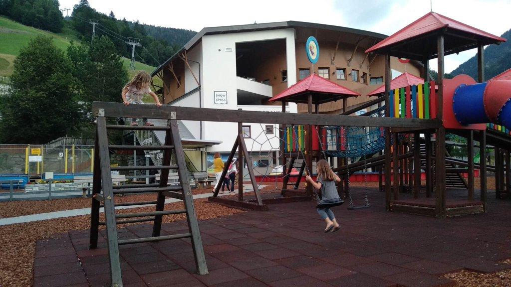מלון ברגהוף זלצבורג - Verwöhnhotel Berghof - מאיה לוי Secretour בלוג טיולים