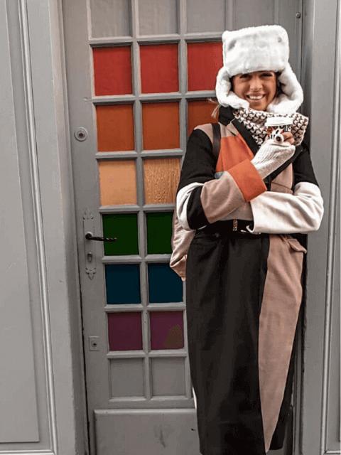 מה לארוז לחופשה חורפית קצרה באירופה - Secretour בלוג טיולים מאיה לוי