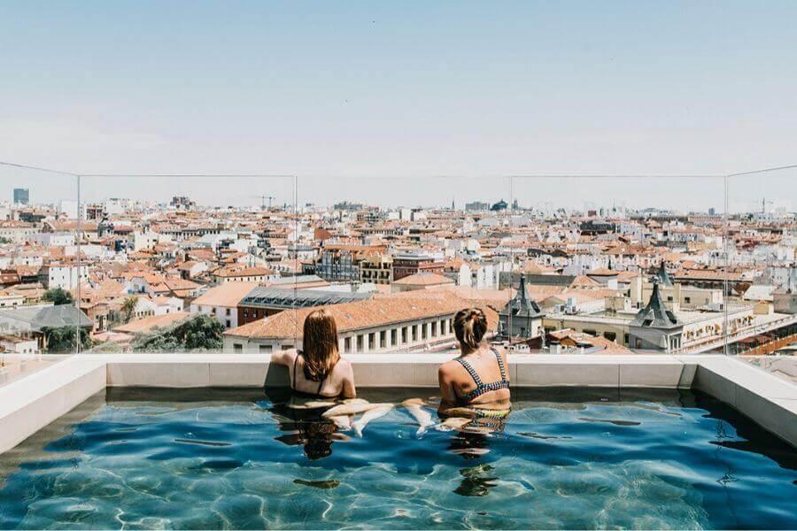 מאיה לוי Secretour בלוג טיולים ולייף סטייל מלונות מומלצים במדריד