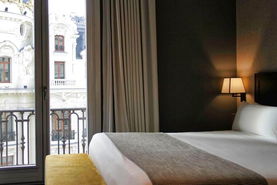 מאיה לוי Secretour בלוג טיולים ולייף סטייל, מלונות מומלצים במדריד.
