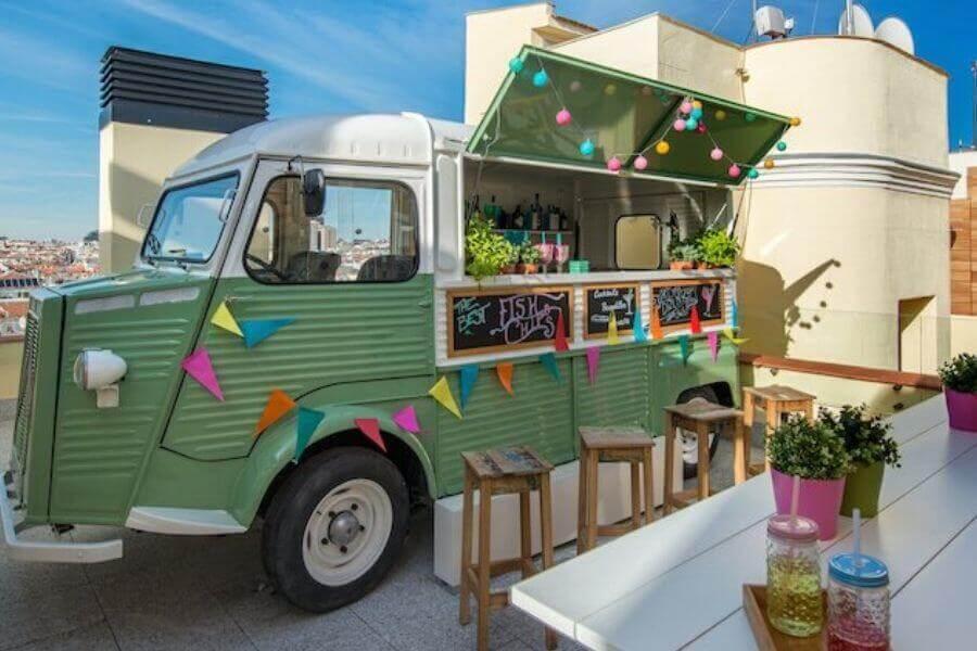 מלונות מומלצים במדריד - Secretour מאיה לוי - המלצות על מלונות ולייף סטייל