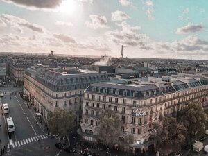 המלצות לפריז- מאיה לוי Secretour בלוג טיולים ולייף סטייל