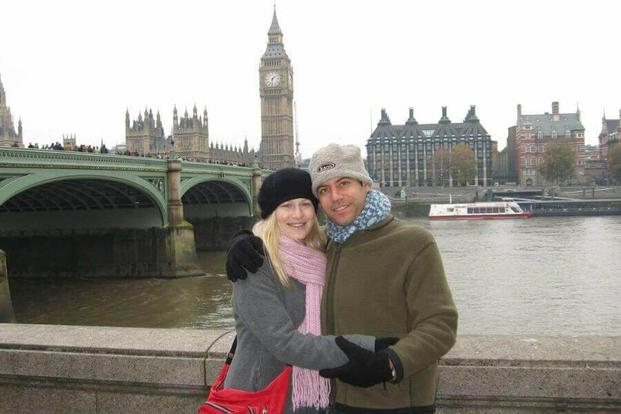 מלונות מומלצים בלונדון - מאיה לוי Secretour בלוג טיולים
