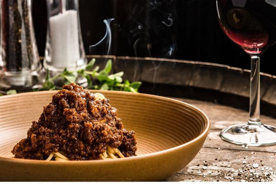 מסעדות ברמת הגולן - מאיה לוי בלוג טיולים Secretour