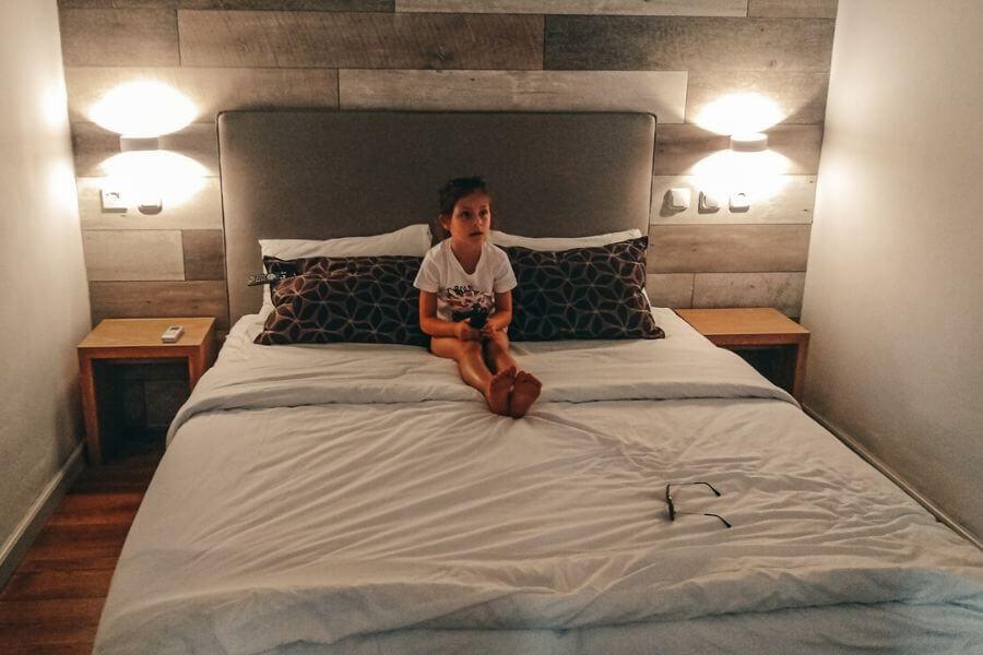 מלון מטיילים מלכיה - מאיה לוי בלוג טיולים Secretour